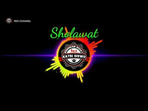 Sholawat Versi Jathilan - RKS CHANNEL