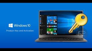 Comment activer windows 10 Gratuitement en 2 seconde