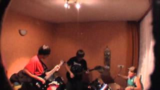 Rise Against - Give It All Cover