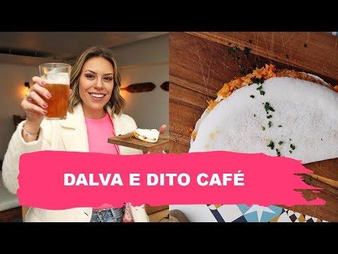 CAFÉ DO ALEX ATALA  CAFÉ DA MANHÃ  Go Deb