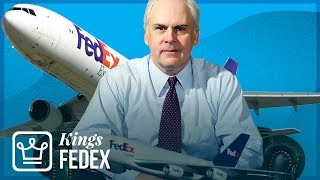 How FedEx Became The Courier of the World