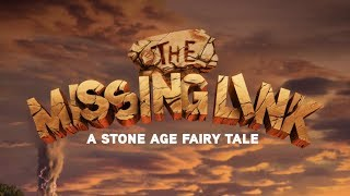 THE MISSING LINK (OFFICIAL MOVIE TRAILER) GAY CAVEMAN COMEDY
