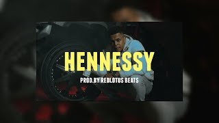 💯LUCIANO - Hennessy ft. Kalim (Prod. By RedLotus Beats)