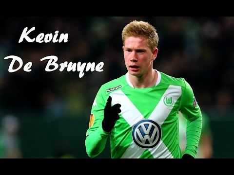 Kevin De Bruyne ►Welcome to Manchester City ● ᴴᴰ