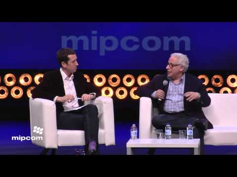 Creative Talks: NCIS Masterclass - MIPCOM 2012