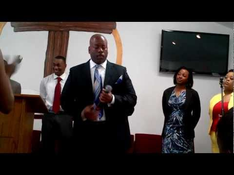 Community Bible Fellowship Church Choir