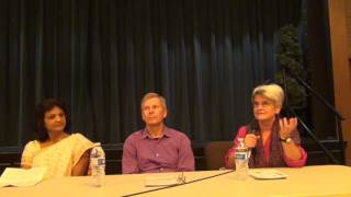 """""""Love, Sex and Marriage"""" Faith Forum, Part 1 of 2"""