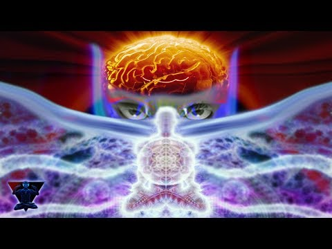 SHAMANIC SUPER MYSTIC 1 ♅ Ultra Deep Shamanic Meditation Music ♅ Binaural Beats Shamanic Journey