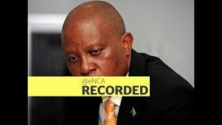 Joburg Mayor Herman Mashaba to brief the media