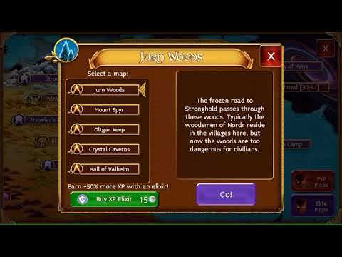 Arcane Legends How To Level Up Fast 2019