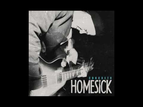 HOMESICK - Concreto EP [2017]