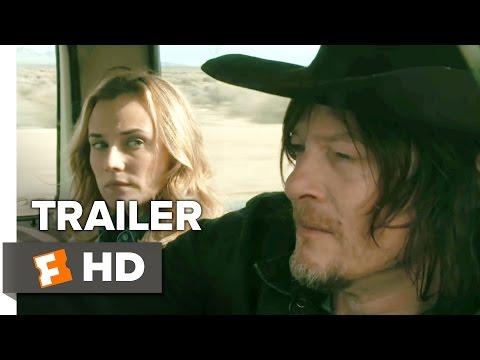 Sky Official Trailer #1 (2016) - Diane Kruger, Norman Reedus Movie HD