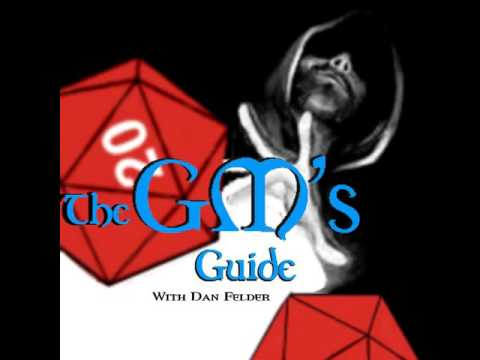 The GM's Guide 25 - Building Campaigns Around Your PCs