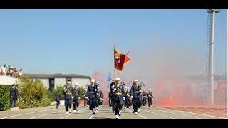 Hava Astsubay Meslek Yüksek Okulu Tanıtım Filmi