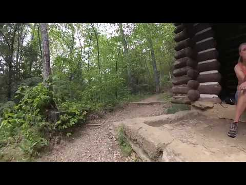 Cantwell Cliffs, Hocking Hills, Ohio