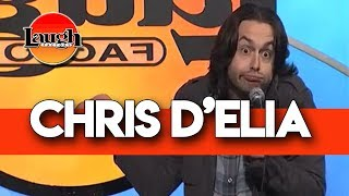 Chris D'Elia - J-Bro