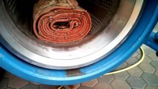 Центрифуга для ковров