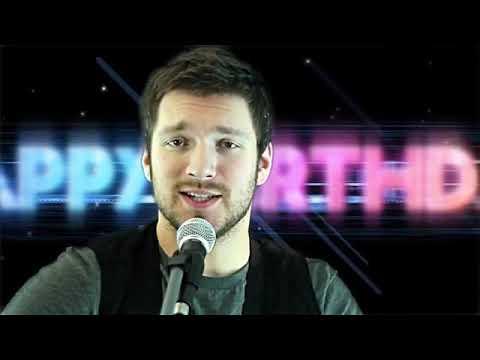 С днём рождения Никита (Видео поздравления)