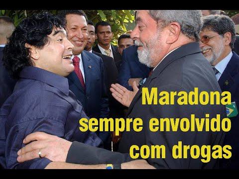 Morte de Maradona: meus ídolos não morreram de overdose