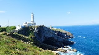 From Santander To The Cabo Mayor Lighthouse, Silent Walk Tour