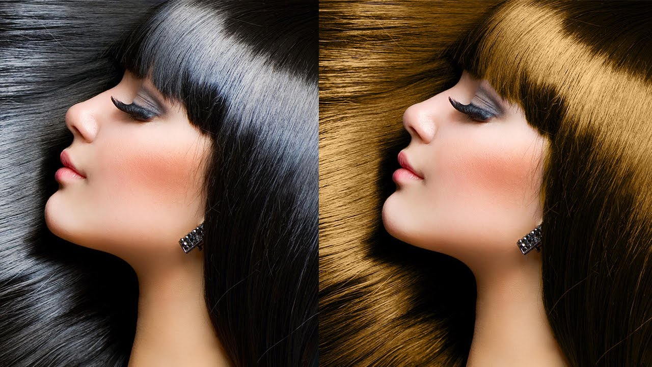 20 Subtle Hair Color Ideas Ways To Add A Pretty Touch Of