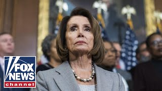 Pelosi discusses latest coronavirus relief neegotiations