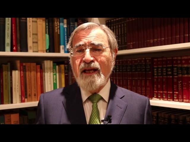 Visit Rabbi Sacks' updated website...