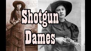 NEW SONG! Soulagent79 - Shotgun Dames