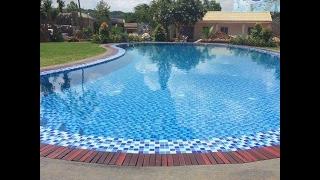 Hướng dẫn 2 phút đào bể bơi - xây dựng bể bơi