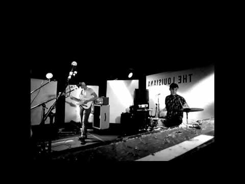 SLONK - Glass House//Tin Foil (Live at Louisiana Bristol)