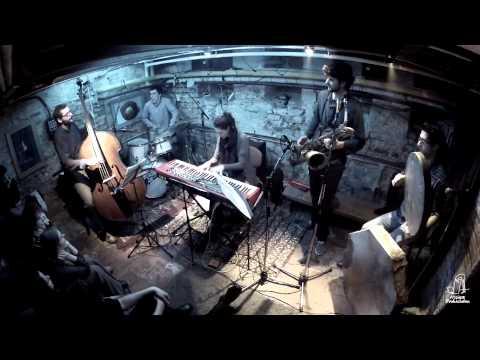 Giuseppe Doronzo Alchemik Quartet - Mediterranean People
