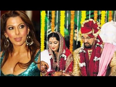 70yrs Kabir Bedi Marries Girl 4 Yrs Younger To Daughter Pooja Bedi