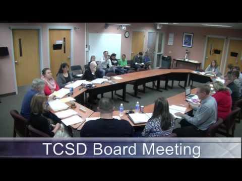 tcsdboard 10-13-15