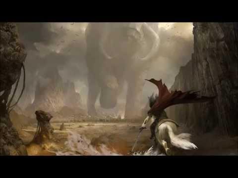 Клип Electus - The Shattering