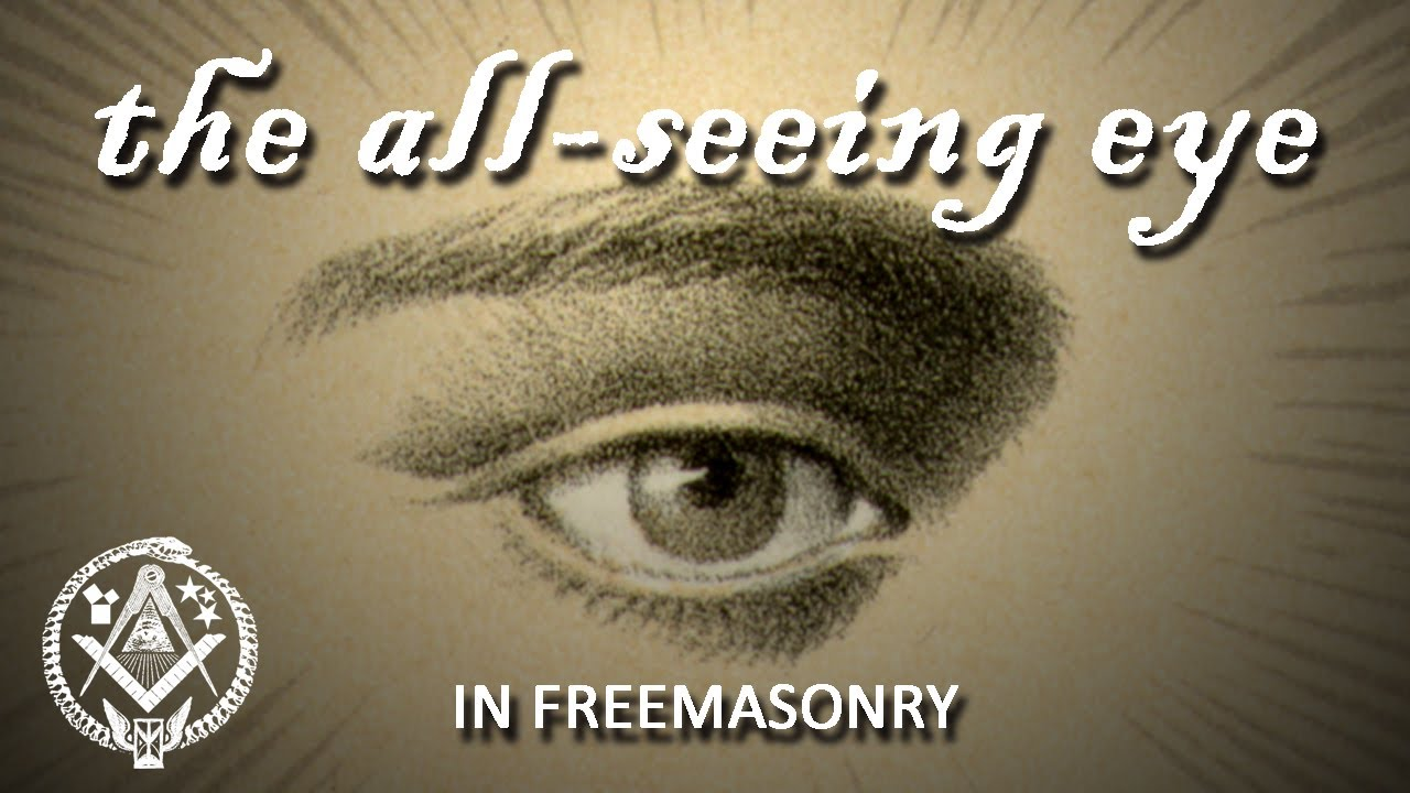 All seeing eye symbols symbolism youtube biocorpaavc