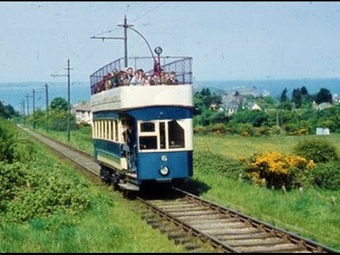 Once Upon A Tram (1959)