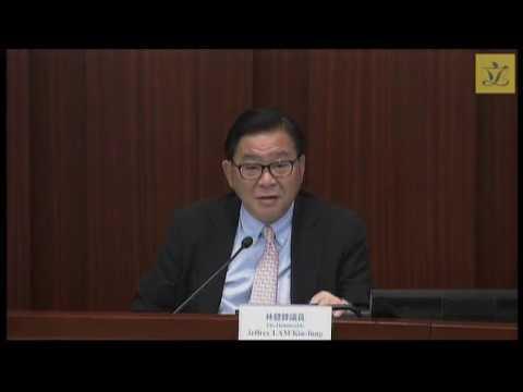 Panel on Economic Development (2017/05/22)