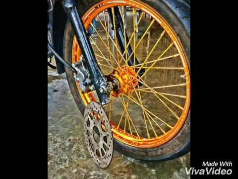 geng alloy malaysia pencinta dua roda #Kami❌ramai