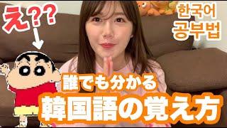 完全独学のわたしが、韓国語を話せるようになった勉強方法を紹介しました☺️ このやり方は、誰でも簡単に分かりやすく学べると思うので挑戦してみて下さい! 動画の感想 ...