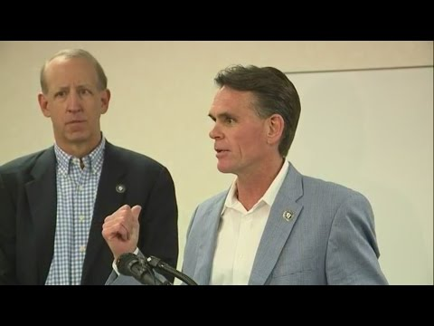 Macomb County Executive Mark Hackel Responds To Warren Mayor Jim Fouts' Facebook Post