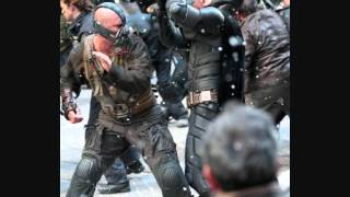 The Dark Knight Rises - Music from the Final Battle - War in Gotham/Batman vs Bane