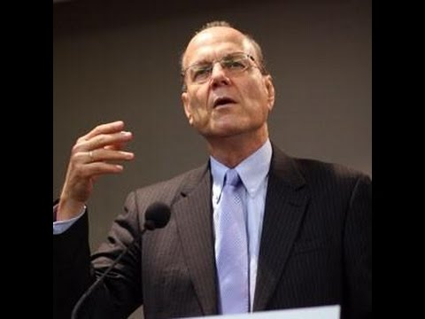 """Amb. Yoram Ettinger at """"Seismic Changes in the Middle East"""""""