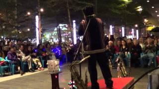 胡笙~黃昏的故鄉2013.11.16美麗華戶外音樂會
