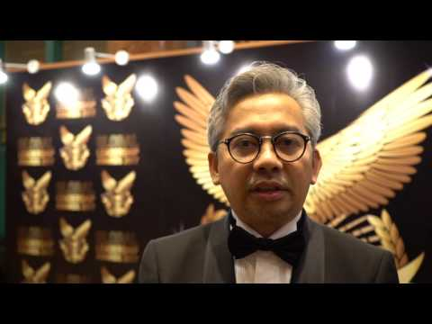 About Global Leadership Awards 2017 - Interview 10/12