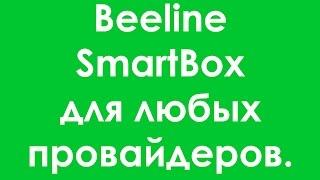 Настройка роутера Beeline SmartBox для других провайдеров(, 2015-12-11T20:12:49.000Z)