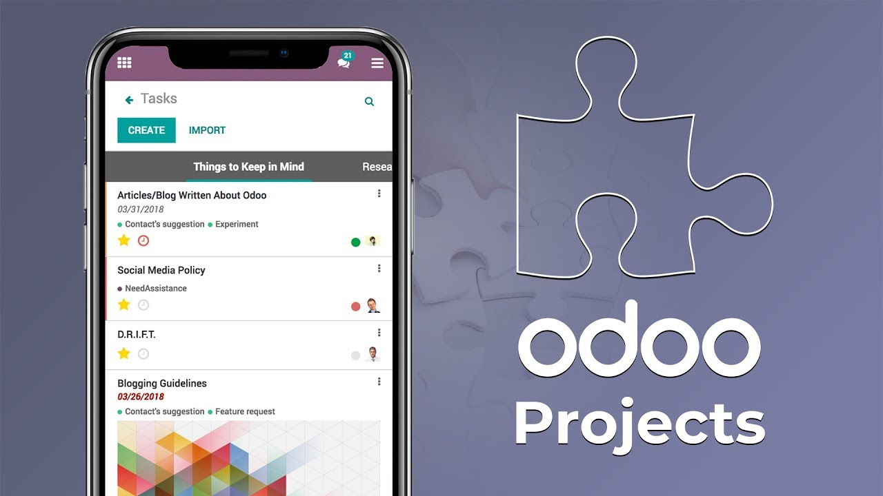 Odoo Software Review: Overview – Features – Pricing