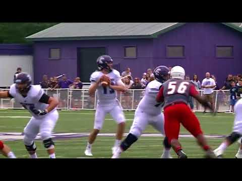Winona State Football averaging 35.4 points per game