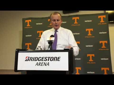 Tennessee's Kwe Parker emerging as playmaker
