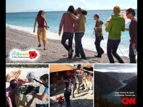 My Albania travel video