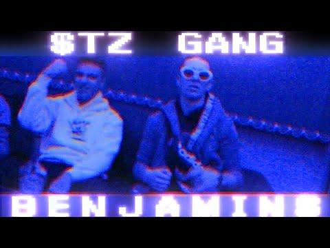 STZ GANG-BENJAMINS/БЕНДЖАМИНС(Prod. by MAGIC)